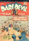 Daredevil Comics (1941 Lev Gleason) 42