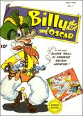 Billy the Kid and Oscar (1945 Fawcett) 3