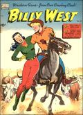 Billy West (1949) 3