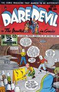 Daredevil Comics (1941 Lev Gleason) 49