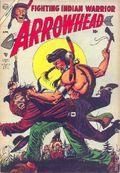 Arrowhead (1954) 1