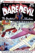 Daredevil Comics (1941 Lev Gleason) 54