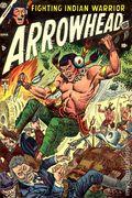 Arrowhead (1954) 2