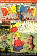 Daredevil Comics (1941 Lev Gleason) 55