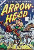 Arrowhead (1954) 4