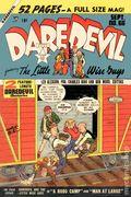 Daredevil Comics (1941 Lev Gleason) 66