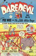 Daredevil Comics (1941 Lev Gleason) 70