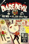 Daredevil Comics (1941 Lev Gleason) 71