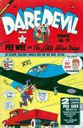 Daredevil Comics (1941 Lev Gleason) 72