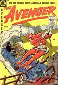Avenger, The (1955 ME) 1