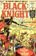 Black Knight (1955 Atlas) 2