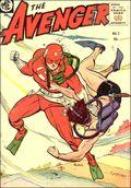 Avenger, The (1955 ME) 2