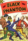 Black Phantom (1954 ME) 1