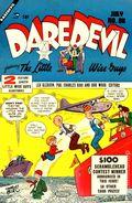 Daredevil Comics (1941 Lev Gleason) 88