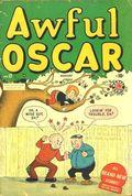 Awful Oscar (1949) 12