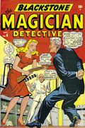 Blackstone, the Magician (1948) 4