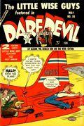 Daredevil Comics (1941 Lev Gleason) 98