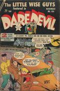 Daredevil Comics (1941 Lev Gleason) 104