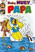 Baby Huey and Papa (1962) 4