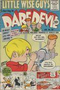 Daredevil Comics (1941 Lev Gleason) 129
