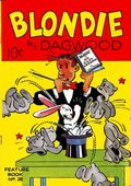 Blondie Feature Books (1942) 28