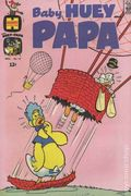 Baby Huey and Papa (1962) 10