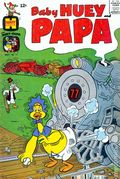Baby Huey and Papa (1962) 17