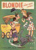 Blondie Feature Books (1942) 40