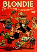 Blondie Feature Books (1942) 45