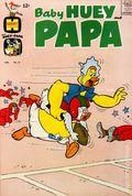 Baby Huey and Papa (1962) 21