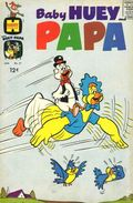 Baby Huey and Papa (1962) 27