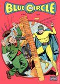 Blue Circle Comics (1944) 2
