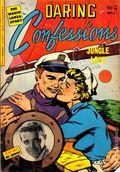 Daring Confessions (1952) 7