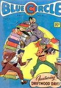 Blue Circle Comics (1944) 5