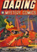 Daring Mystery Comics (1940) 1