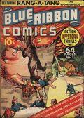 Blue Ribbon Comics (1939 MLJ) 2