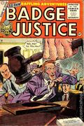Badge of Justice (1955) 4