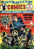 Blue Ribbon Comics (1939 MLJ) 5