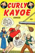 Curly Kayoe Comics (1946) 2