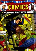 Blue Ribbon Comics (1939 MLJ) 8