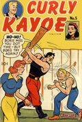 Curly Kayoe Comics (1946) 5