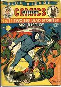 Blue Ribbon Comics (1939 MLJ) 11