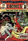 Blue Ribbon Comics (1939 MLJ) 14