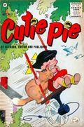 Cutie Pie (1955) 2