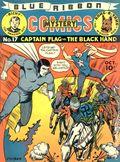 Blue Ribbon Comics (1939 MLJ) 17