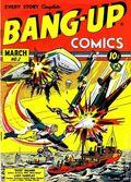 Bang-Up Comics (1941) 2