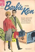Barbie and Ken (1962) 2