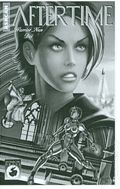 Aftertime, Warrior Nun Dei (1997) Ashcan 0