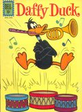 Daffy Duck (1956 Dell/Gold Key) 29