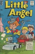 Little Angel (1954) 16